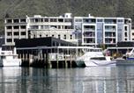 Location vacances Picton - Oxley's Superior Luxury Apartment-3