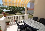 Location vacances Zadarska - Apartments by the sea Vlasici (Pag) - 6523-1
