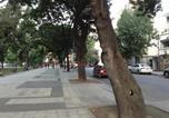 Location vacances San Miguel de Tucumán - Departamento Estudio Barrio Norte-4