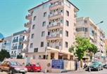 Hôtel Turquie - Hikmethan Otel-1