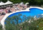 Hôtel Province d'Avellino - Hotel L'Ulivo
