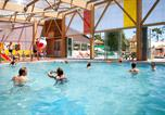 Camping avec Piscine Châtelaillon-Plage - Camping Signol-1