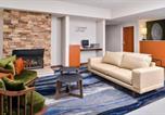 Hôtel Ocala - Fairfield Inn & Suites by Marriott Ocala-4
