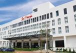 Hôtel Kuantan - Sri Manja Boutique Hotel