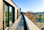 Location vacances Basel - Skyline Penthouse Apartments-2
