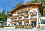 Hôtel Piesendorf - Aaa - Austrian Alps Apartments-1