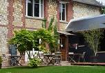 Hôtel Marais-Vernier - La Fraîchette-Hôtel Restaurant & Spa-3