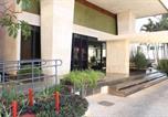 Hôtel Brasília - Aracoara Hotel-4