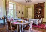 Hôtel Yzernay - Château Le Breil-3