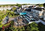 Location vacances Orange - Showell Manor-1