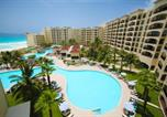 Villages vacances Solidaridad - The Royal Islander – An All Suites Resort-1