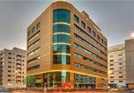 Hôtel Émirats arabes unis - Comfort Inn Hotel Deira-1
