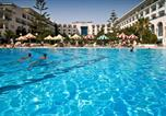 Hôtel Sousse - Riviera Hotel - Family and couples only-4