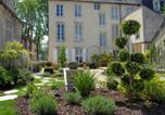 Hôtel Esquay-sur-Seulles - Hotel particulier Poppa-4