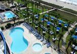 Location vacances Myrtle Beach - Board Walk 636-2