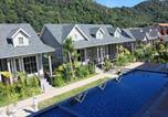 Villages vacances Sala Dan - My Home Lantawadee Resort-1