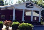 Hôtel Clarksville - Boarders Inn & Suites by Cobblestone Hotels - Ashland City-2