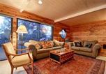 Location vacances Incline Village - Lake View Cottage-2