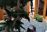 Location vacances Timişoara - New Loft studio apartment nr3 Savoya Union Square-2