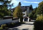 Location vacances Reith bei Seefeld - Apartment in Seefeld in Tirol-1