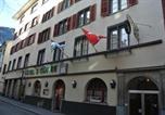 Hôtel Coire - Hotel Drei Könige-2
