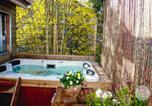 Location vacances Bouliac - Maison atypique de 150 m2 avec jacuzzi-1