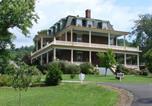 Hôtel Asheville - The Reynolds Mansion-1