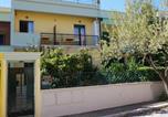Hôtel Province de Matera - Donna Nicla B&B-2