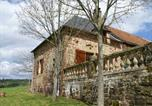 Location vacances Beynat - Maison De Vacances - Lanteuil-4