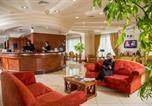 Hôtel Montefiascone - Best Western Hotel Viterbo-1
