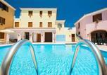 Hôtel Orosei - Residence Cala Viola-2