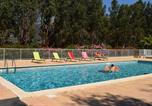 Camping avec Club enfants / Top famille Haute Corse - Camping Paradella-1