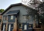 Location vacances Johannesburg - Houghton Skye Guest House-3
