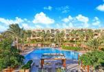 Hôtel Égypte - Jaz Makadi Star & Spa-3
