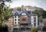 Hôtel Province de Huesca - Hotel Sanchez