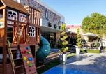 Hôtel Tijuana - Hotel Velario-3