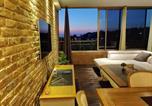 Location vacances Haïfa - Orbanic appartments,Carmel center-2