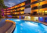 Hôtel Fort Lauderdale - Royal Beach Palace