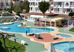 Hôtel Torreblanca - Habitat Playa Romana-4