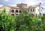 Hôtel Province de Trévise - Agriturismo Due Torri-2
