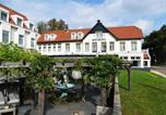 Hôtel Utrecht - Best Western Plus Berghotel Amersfoort-1