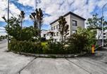 Location vacances Reykjavík - Greenkey Apartment S48-2