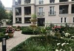 Location vacances Berlin - Luxury Residence Gendarmenmarkt-4