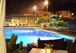 Location vacances  Province de Trente - Residence Segattini-1