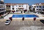Location vacances Empuriabrava - Stella Maris 2-1º-D-1