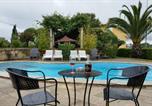 Location vacances Tomar - Villa Estr. Divino Espirito Santo-1