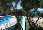 Hôtel Ferreries - Caleta Playa-1