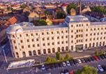 Hôtel Sibiu - Continental Forum Sibiu-3