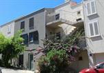Location vacances Dubrovačko-Neretvanska - Dubrovnik Apartments Lele-1