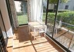 Location vacances Six-Fours-les-Plages - Apartment Luberon loisirs 2-1